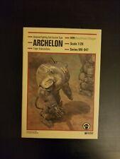 ARCHELON 1/20 Maschinen Krieger Ma.k Wave Model Kit USA Seller