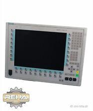 Siemens Simatic Panel 6AV7615-0AB32-0CH0 6AV7 615-0AB32-0CH0