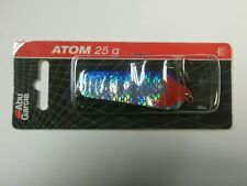 Abu Garcia Atom Spoon Lure 7.5cm 25g ALL COLOURS Fishing tackle