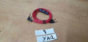 Sol Republic 5201-03 Tracks HD MFI Cable Red