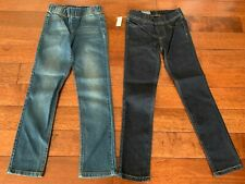 Girls Jeans Leggings Jeggings Size 6 by JORDACHE new with Tags