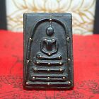 Thai Buddha Amulet Phra Somdej Buddhism Amulet Phra Phrom 4 Head Talisman Somdet
