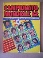 BOOK Campionato Mondiale di Calcio 82 edizione EPIERRE -Tutte le squadre [G509]