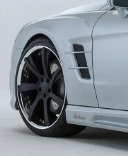 Mercedes Lorinser OEM Genuine Sport Fender Pair SL Class Roadster R231 2013+ NEW