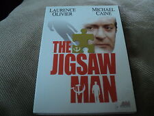 "DVD ""THE JIGSAW MAN - LA TAUPE"" Michael CAINE, Laurence OLIVIER / Terence YOUNG"