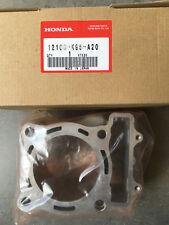HONDA cilindro CRF250R 2018 12100-K95-A20 cylinder jug OEM genuine originale