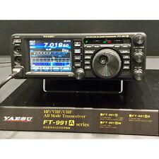 new unopened Yaesu Ham Radio Ft-991A (50W)Hf/50/144/430Mhz transceiver F/S