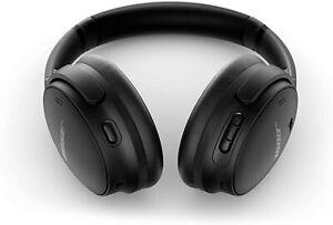 BOSE QuietComfort 45 Wireless Headphones - Black