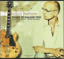 Talkin' Horizon von Frank Sichman und Frank Sichmann - CD - Neu!