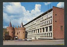 Arnhem  Sabelpoort en Provinciehuis