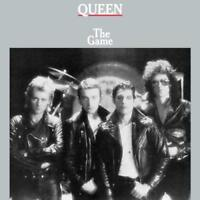 Queen - The Game - Original Recording Remastered - 2011 (NEW CD)