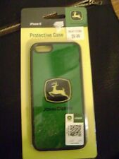 JOHN DEERE GREEN iPHONE 6 PROTECTIVE CASE LEAPING DEER LOGO NEW IN PACKAGE