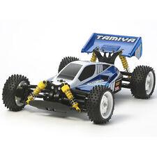 TAMIYA RC 58568 Neo Scorcher Buggy (TT-02b) 58568 1:10 Assembly Kit