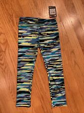 nwt under armour size 5 5t girls leggings pants