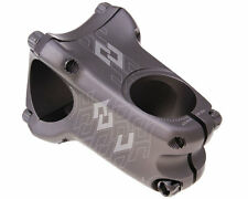 Mountain Bike N8tive Grey Enduro Stem Cold Forged 31.8mm ext 50mm 0° Angle 1st E