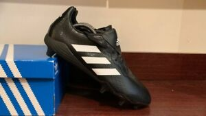 Adidas Rugby Boots Rumble Black Shoes