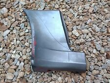 87-92 TOYOTA SUPRA MKIII QUARTER PANEL LOWER MOULDING RIGHT