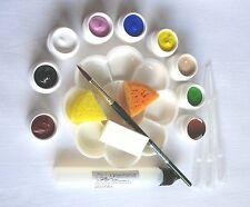 Jo Sonja Farben - Beginner Set  - Jo Sonja Artist Colours  ♥  Reallife/Reborn ♥