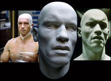 Arnold Schwarzenegger Terminator 1 SPFX Life Mask Bust