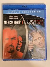 American History X A History of Violen: American History X A History of Violen