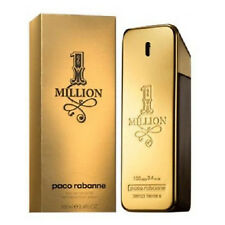 1 MILLION de PACO RABANNE  - Colonia / Perfume EDT 100 mL - Hombre / Man / Him