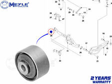 FOR FORD MONDEO MK1 MK2 ESTATE REAR SUSPENSION TRAILING WISHBONE ARM FRONT BUSH