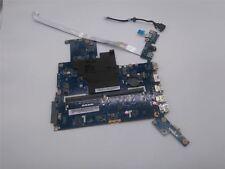 Lenovo B50-30 Motherboard Celeron N2830 Kühler ziwb0/B1/E0 la-b102p, FEHLERHAFTE