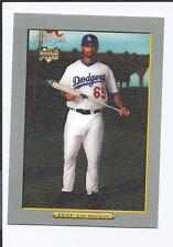 2006 Topps Turkey Red  MATT KEMP  RC