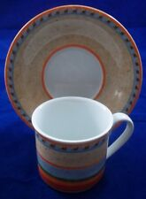 Villeroy & and Boch SWITCH 4 - cup and saucer