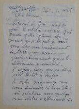 HANS STAUDACHER ABSTRACT WORKS AUSTRIA / AUTHENTIQUE CORRESPONDANCE FRANCE 1961