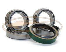 Bobcat Axle Bearing and Seal Kit S100 Skid Steer Race Front Rear Outer and Inner