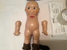 Vintage Kewpie Doll - Estate Find!