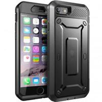 iPhone 7/8 Plus - CASE SHOCK-PROOF ARMOR HOLSTER COVER BUILT-IN SCREEN PROTECTOR