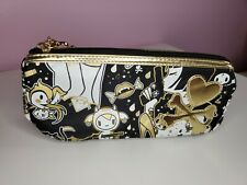 Tokidoki 24 Karat Collection Everyday Bag Limited Edition Bag