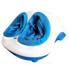 Fuss-Fit-MaXX Fuß Massagegerät elektrisch Fußmassage Shiatsu Reflexzonen Massage