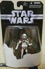 Hasbro Star War trooper commander prototype