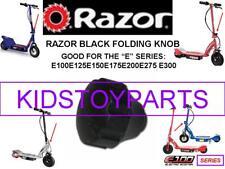 Razor E100 E125 E150 E175 E200 E275 E300 Folding Knob for Electric Scooters