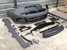 VW Scirocco R Style Bodykit Sirroco R Kit For TSI TFSI TDI UK Seller