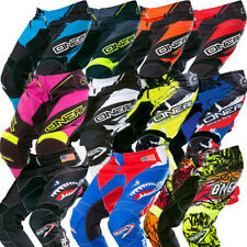 Oneal Element Kids MX Dirtbike Motorbike Riding Pants 2017 Size 18-28inches