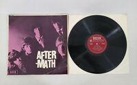 The Rolling Stones Aftermath LP 1966 DECCA Mono LK 4786 XARL 7209/7210