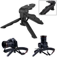 "Mini Tripod 75"" Rotation Desktop&Handle Stabilizer for Mobilephone Camera GoPro"
