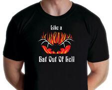 Bat Out Of Hell T-shirt (Jarod Art Design)