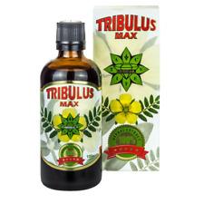 100 ml Bulgarian Tribulus Strength Potency Libido Muscle Gain Bodybuilding Gym