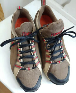 Bicycle Shoes Zumi Sz 6 Suede