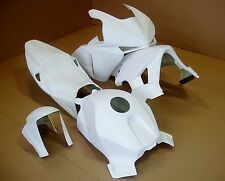 RACE BODYWORK FAIRING HONDA  CBR 600 RR  05  06   + SEAT UNIT + TANK COVER 2005