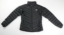 The North Face Pertex Black Nylon Lightweight Down Quilt Jacket  Size Small