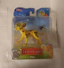 The Lion Guard Fuli Posable Figure Toy Cheetah 2016 Disney