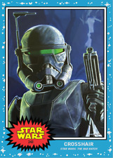 ➠ Topps Star Wars Living Set | #243 Crosshair - The Bad Batch (PreOrder)