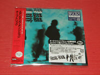 2017 CHEAP TRICK Standing On The Edge w/Bonus Tracks JAPAN MINI LP Blu-spec CD
