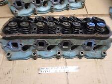 Ford Interceptor 221 CID V8 Cylinder Head C20E Falcon Fairlane Marine hp ho